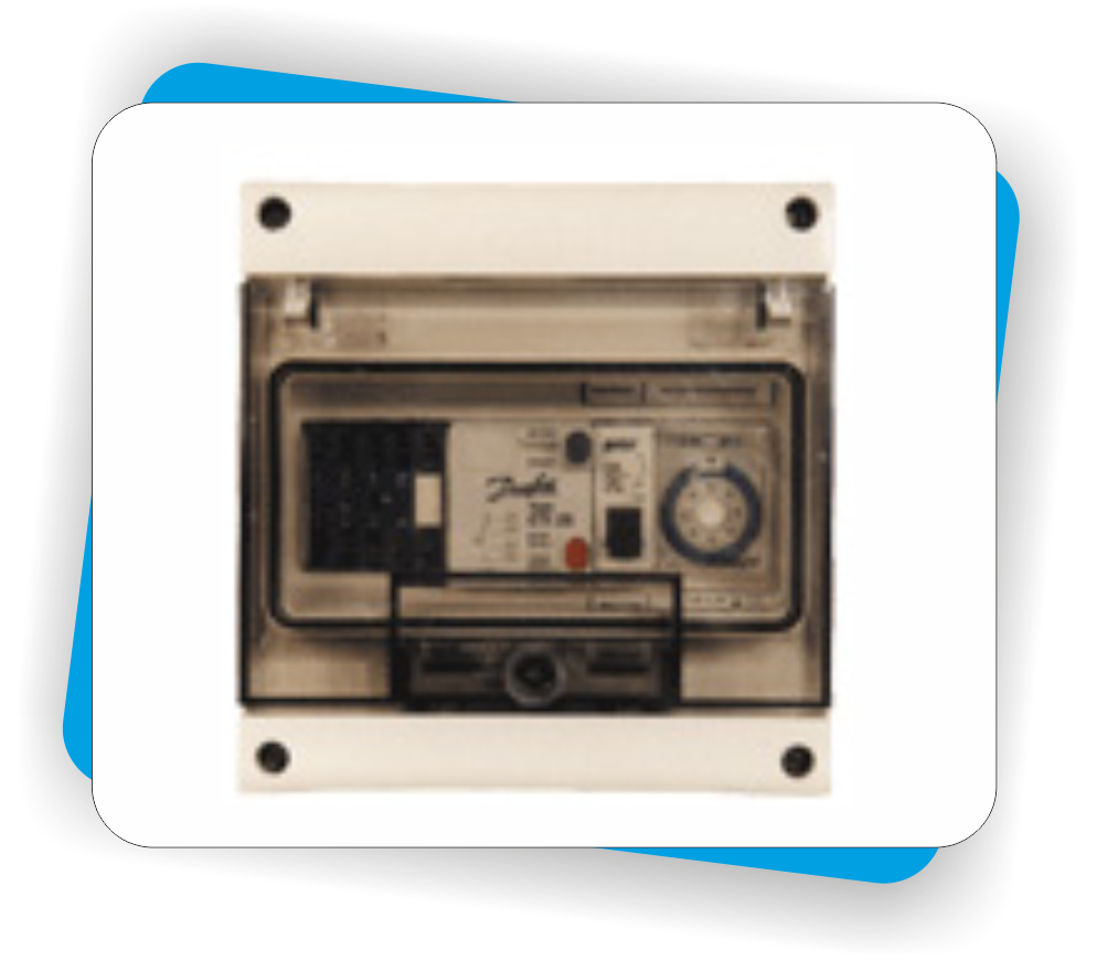 Como instalar un reloj en un cuadro electrico simple for Reloj programador piscina precio